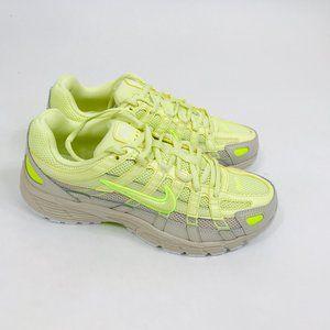 Women's NIKE P-6000 Shoes Sneakers Luminous Green